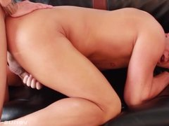 Venus Lux Fucks His Tight Military Ass