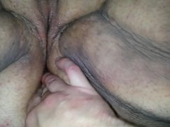 fisting more of that ssbbw pussy