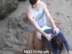Boracay pinay sex scandal mustwatch