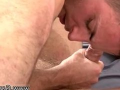 Male fakes hairy men gay first time Adam Jamieson And Riley Tess