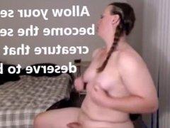 cuckold sissy white boi's