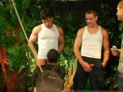 Gay sex movies playboy party games where a number of these guys find