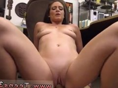 Brunette hairy small tits anal Whips,Handcuffs and a face full of cum.