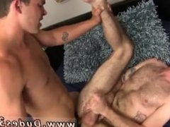Man on man gay porn straight neighbors Dallas can take a shaft hard, and