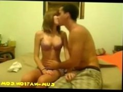 Couple Teen fuck