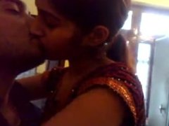 Indian Girl Naked in Hotel with BF