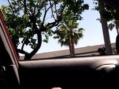 Car dick flash