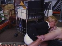 Big tit gaping ass parade 6 Hot Milf Banged At The PawnSHop
