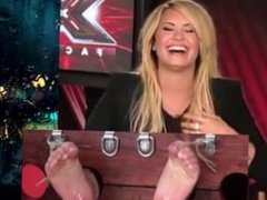 tickle fakes compilation (emma, miley, selena, and more)