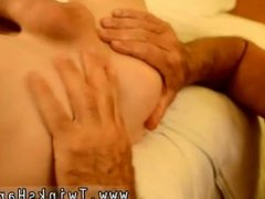 Quick homemade mens gay sex toys Twink rent stud Preston gets an immense