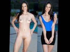 Girls Clothed and Unclothed 3 - The Movie
