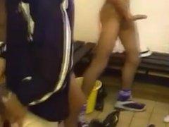 locker room wankers