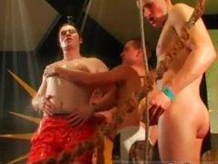 Hot naked gay swedish men having sex All superb things must come to a