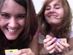 Hermanas del Porno Claudia MariCarla Cereijo con Torbe.