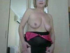 Old mature lady - Go2Cams.com