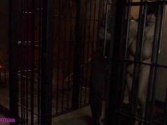 Hitomi Tanaka- Huge tied up tits prisoner