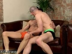Adult mature old gay porn ass hole After we filmed Jason for his first