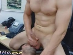 Straight daddy gay sex movies Straight boy goes gay for cash he needs