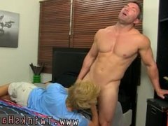 Boy gay play sex Even straight muscle dudes like Brock Landon can't deny