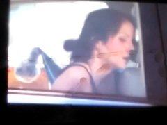 Mary-Louise Parker cum tribute