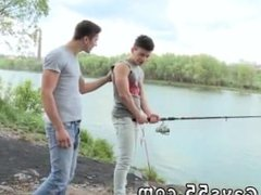 Black boy fuck young gay sexy white teacher photos first time Fishing For