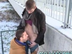 Small boys big aunts gay porn galleries Two Sexy Hunks Fuck Outdoors For