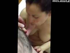 Cheating Wife Facial