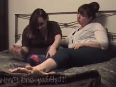 Mother and Son help Sis with Orgasm Instruction PREVIEW