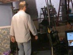 Parody Bros Pornstars Behind The Scenes