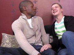 Ian Levine Gets Fucked By His Black Buddy
