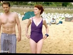 Juliette Lemonnier - Hotel De La Plage - S01E01 (2014)