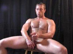 Hot Muscle Bator