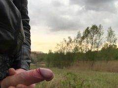 public gay exhibitionism video
