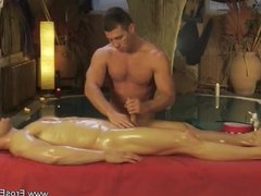 Learning How To Massage Your Partner
