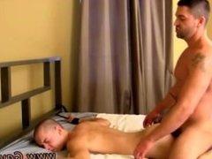 Teen fucked by gay older man Master Dominic Owns Ian