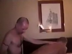 Amateur Hotel Room Orgy 1