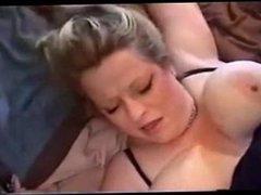 Amateur BBW cheating her husband with a BBC