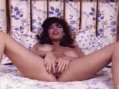 Christy Canyon Solo Masturbation Jubilee of Eroticism HD