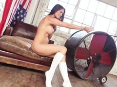 Emma Glover Playboy