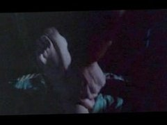 Nastassja Kinski - Cat People - tied to bed - ENVEEM.COM