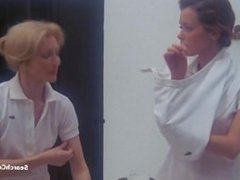 Sylvia Kristel and Jeanne Colletin - Emmanuelle - 2 (1974)