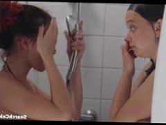 Sophie Breyer and Sophie Marechal - La Treve - S01E04 (2015)