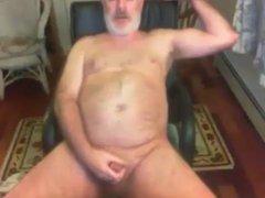 358. daddy cum for cam
