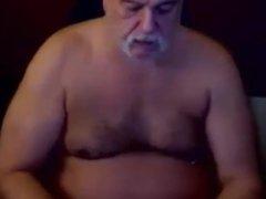 359. daddy cum for cam