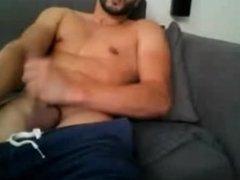 hot guy on cam