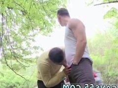 Bus boy boy gay sex Outdoor Anal Sex On The Bike Trails