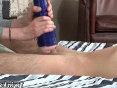 Boy penis with bra gay sex movie Luca Loves That Fleshlight