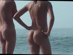 Nude Beach - Voyeur - Hidden cam