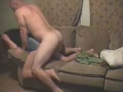 Cuckold Sharing His Wife CIM
