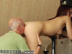 Old mature young girl anal Every chunk on the right place...